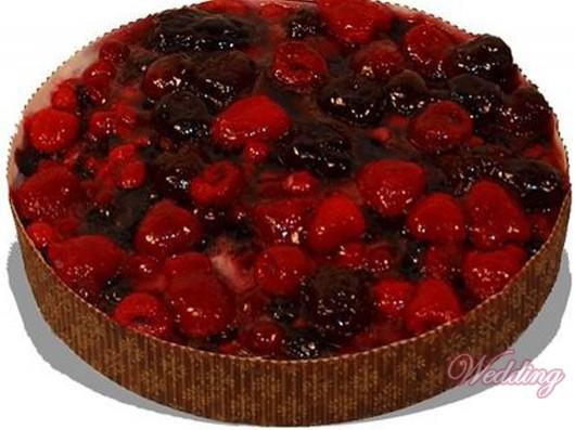 Тирольский торт фото
