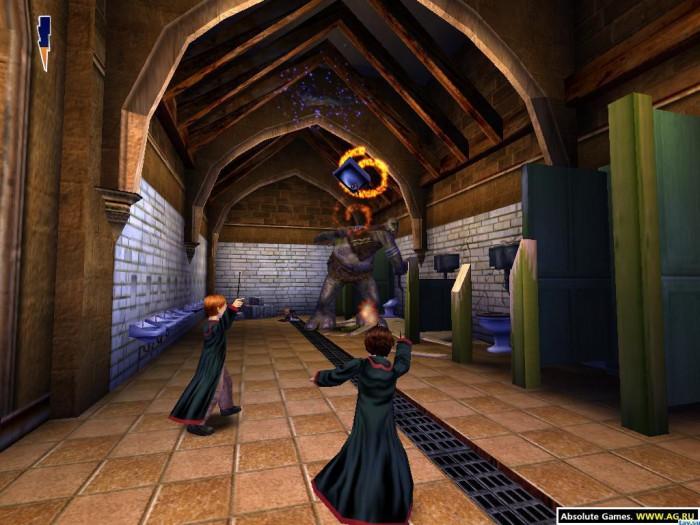 Скачать Игра Гарри Поттер На Компьютер - фото 6
