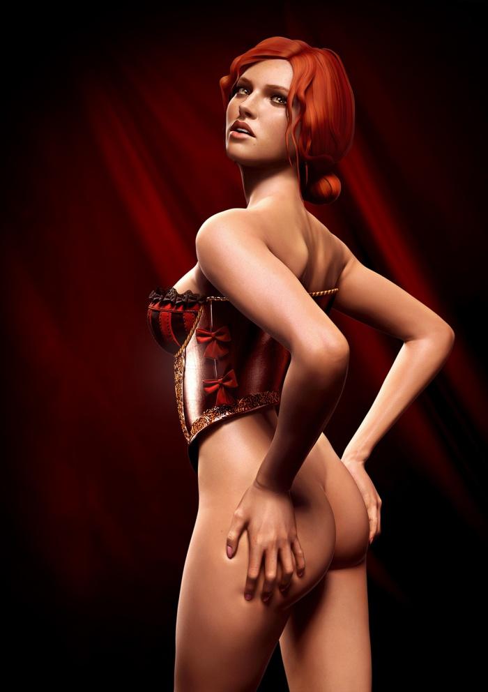 Пресс-тур в CD Projekt Red и hands-on Ведьмак 3: Дикая охота.