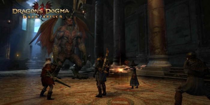 Dragon s dogma dark лавровый лист