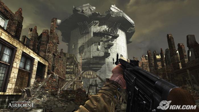 скачать игру с разрушениями - фото 9