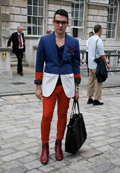 Lookbook inspiration - freaky friday fashion blogger sabrina musco