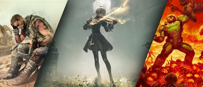 Музыкальное погружение  Как саундтрек влияет на игру и её