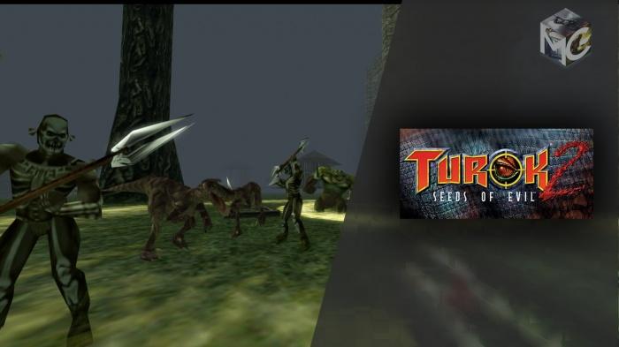 скачать игру Turok 2 через торрент - фото 11
