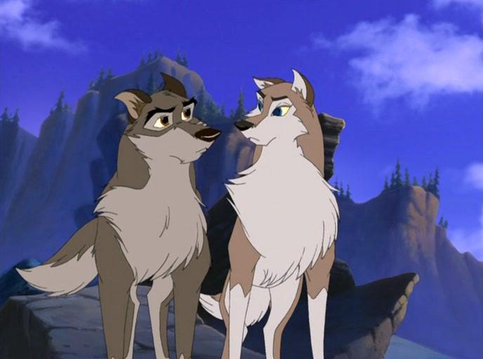 балто 2 в поисках волка Список мультфильмов - onlinemultfilmy.ru