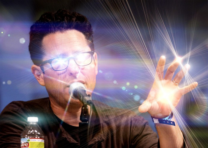 J.J. Abrams и Optical Flares