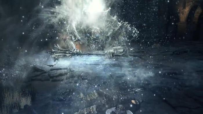 Краткое описание фильма Призрак в доспехах