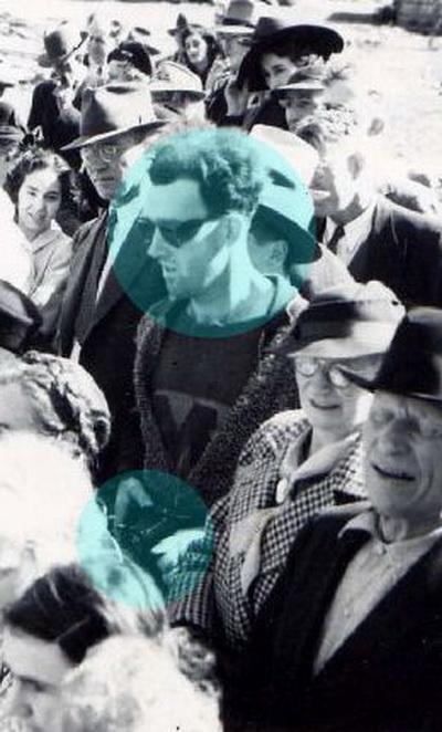 Предсказания Джона Тайтора, путешественника во времени - Форум