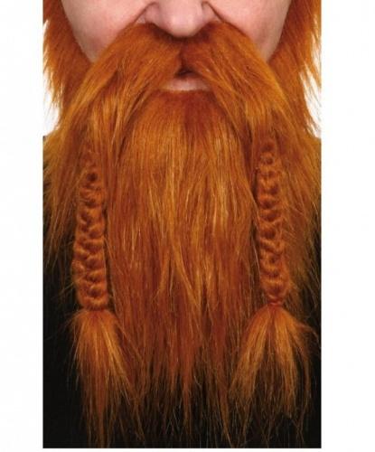 почему борода на плетенке