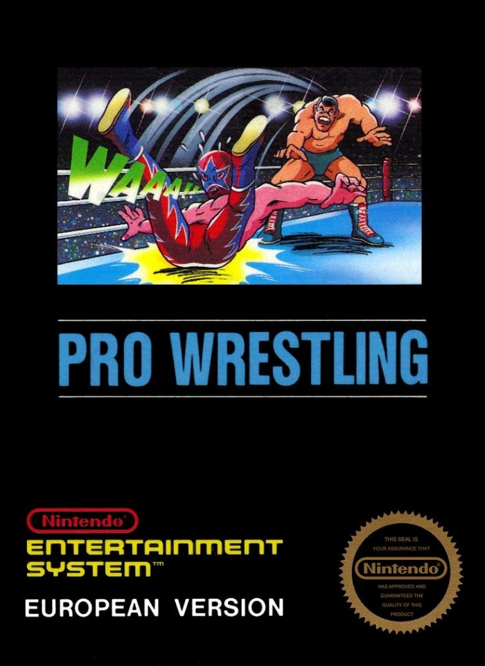 professional wrestling as a quality entertainment