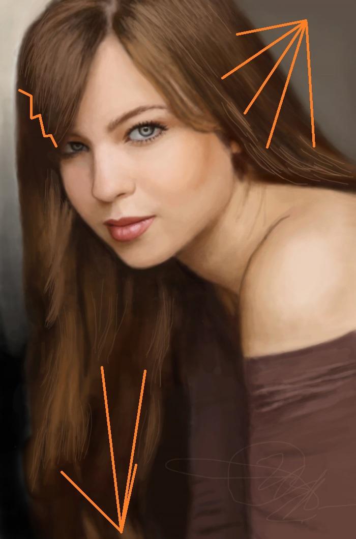Порно онлайн красивая девочка дала в попу