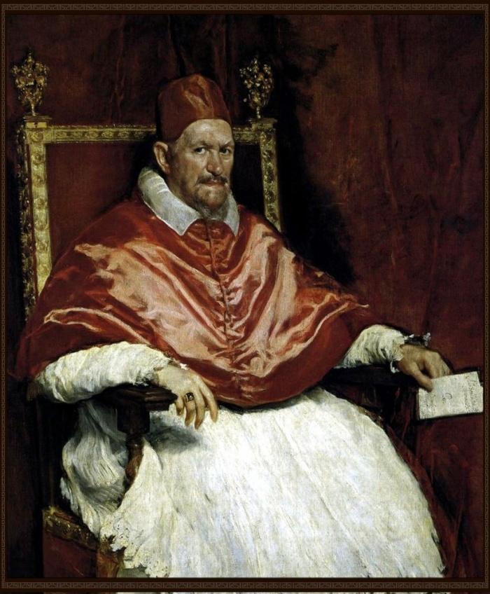 Папа римский Иннокентий