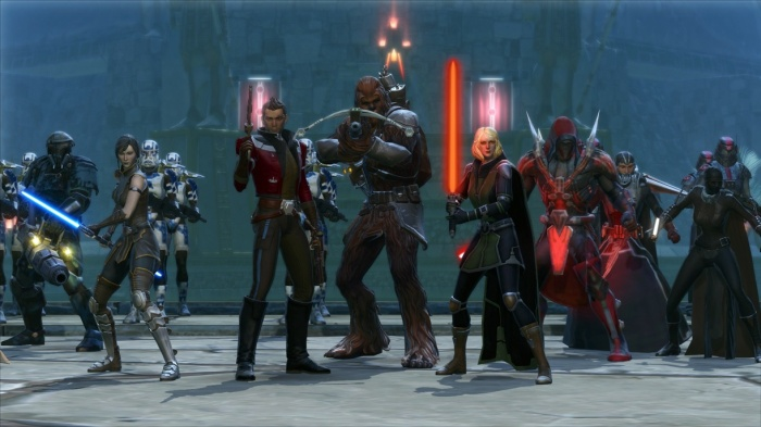 Is 'Star Wars: The Old Republic' Still Relevant? - Forbes