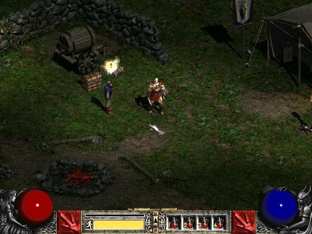 Ностальжи-Diablo2 + немного о Diablo 3 и RoS - Изображение 3