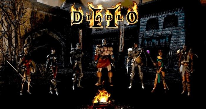 Ностальжи-Diablo2 + немного о Diablo 3 и RoS - Изображение 4