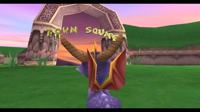 Дракон спиро игра для персанального компьютера