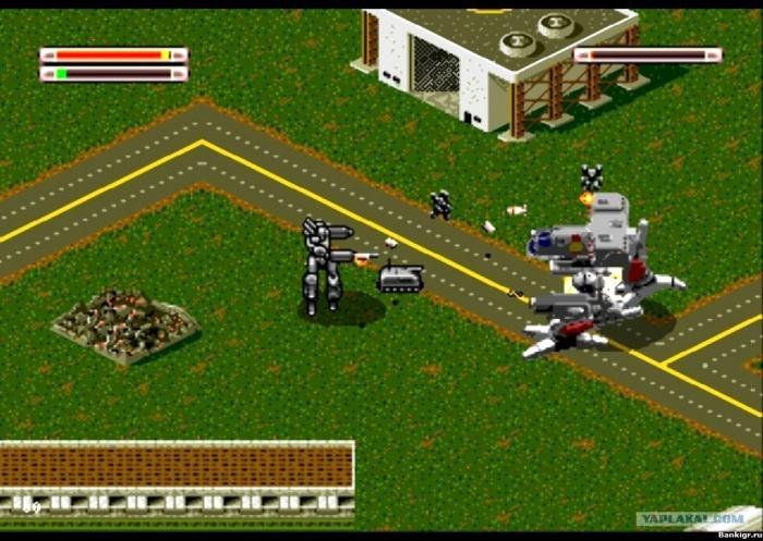 Battletech - геймарт