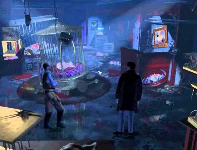 Игра Bladerunner Скачать Торрент - фото 8