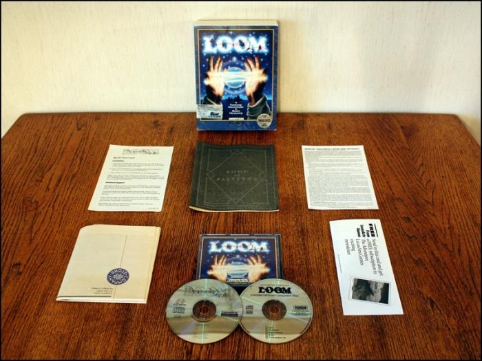 Издание Loom