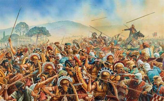 Реальная история Древней Греции в Assassin's Creed Odyssey. - Изображение 10