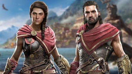 Реальная история Древней Греции в Assassin's Creed Odyssey. - Изображение 13