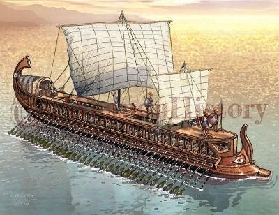 Реальная история Древней Греции в Assassin's Creed Odyssey. - Изображение 17