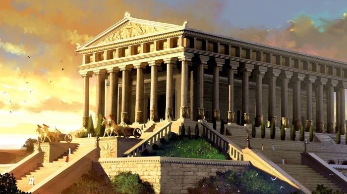 Реальная история Древней Греции в Assassin's Creed Odyssey. - Изображение 2