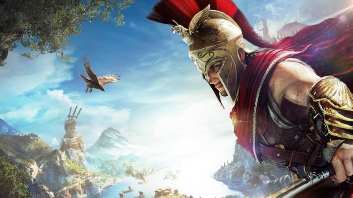 Реальная история Древней Греции в Assassin's Creed Odyssey. - Изображение 3