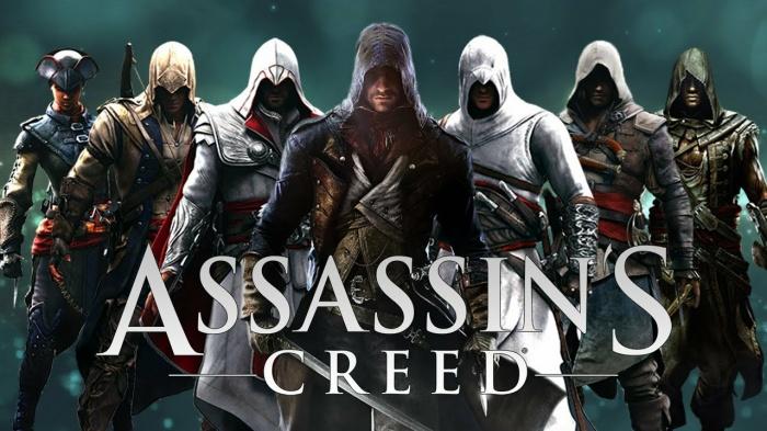 Реальная история Древней Греции в Assassin's Creed Odyssey. - Изображение 1