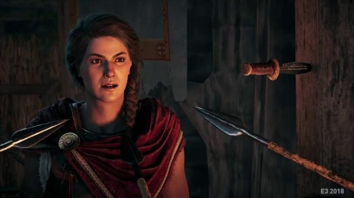 Реальная история Древней Греции в Assassin's Creed Odyssey. - Изображение 15