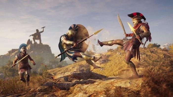 Реальная история Древней Греции в Assassin's Creed Odyssey. - Изображение 16