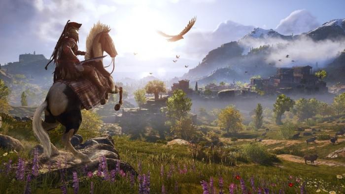 Реальная история Древней Греции в Assassin's Creed Odyssey. - Изображение 18