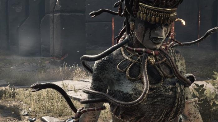 Реальная история Древней Греции в Assassin's Creed Odyssey. - Изображение 20