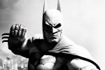 Batman Arkham City -полнометражный игрофильм.