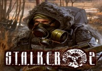 STALKER 2 — ИГРЫ ИЗ СТАЗИСА №5 (2-Я ЧАСТЬ)