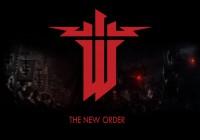 Трейлер «Wolfenstein: The New Order» — Некуда бежать! (Русская Озвучка)