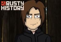 Rusty History. Теперь с блекджеком, аирдропом и стрельбой!