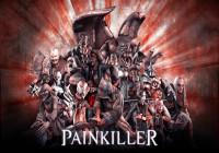 Немного о Painkiller