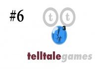 [Розыгрыш] История Индустрии Игр — Telltale Games (Часть 6). Волк среди Ходячих Мертвецов