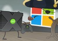 Циничный дубляж — Microsoft E3 2015 [Перевод 18+]