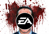Серийный убийца по имении EA
