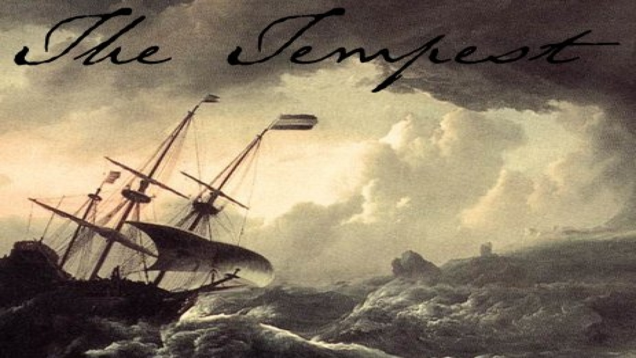 the use of musics power in william shakespeares play the tempest