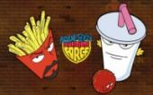 Эпичное открытие Burger King в Беларуси