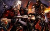 Необычные пары из видеоигр