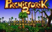 RetroGaming — Prehistorik 2