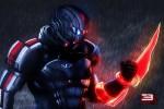Заметки разработчиков Mass Effect в Твиттаре. Мини DLC перед Омегой