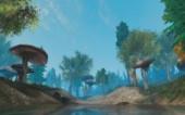 Красоты Morrowind'а