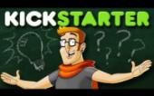 A Kickstarter Video (RUS) Осторожно маты 18+