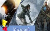 E3 2015 — Microsoft (CRS)