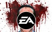 Серийный убийца по имени EA